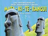 Mata-ki-te-Rangui