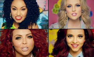 Little-mix-wings