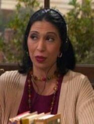 That's So Raven - Señorita Rodriguez