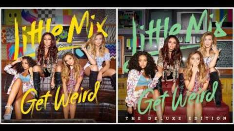 Little Mix - Secret Love Song (Audio)