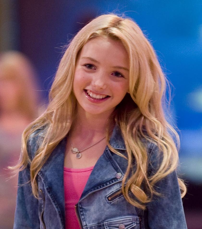 foto Peyton List (actress, born 1998)