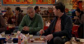 Thanksgiving (episode)
