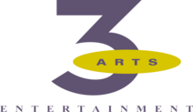 3 Arts Entertainment logo