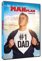 Man with a Plan (S1) DVD