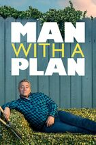 Man with a Plan (S4) poster