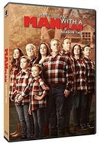 Man with a Plan (S2) DVD