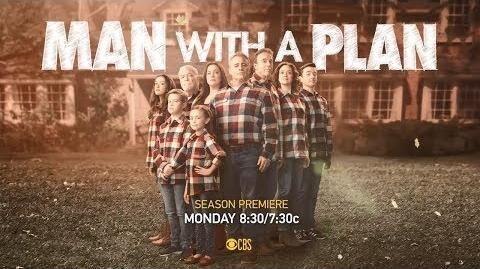 Man With A Plan Season Three Promo