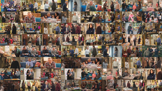 Episodes Collage