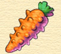 SpinyCarrot