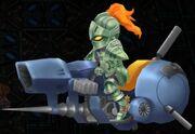 Mech Rider (remake)