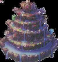 Land Bejeweled City (LoM Artwork)