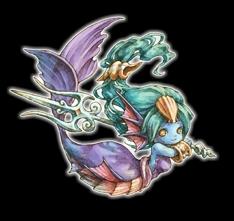 Undine (Heroes of Mana)