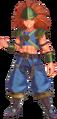 ToM-Duran (Warrior)