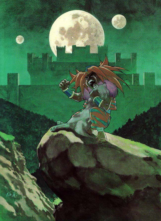 Category Seiken Densetsu 3 Non Player Characters Wiki Of