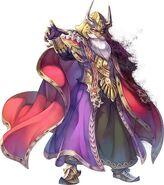 Emperor Vandole (Remake)