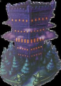 Land Tower of Leiries (LoM Artwork)