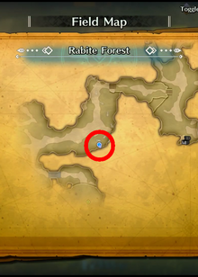 Rabite Forest Map Sparkle12 TOM