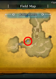 Rabite Forest Map Sparkle07 TOM