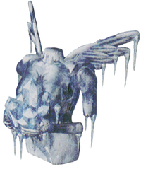 AF Frozen Heart (LoM Artwork)