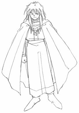 Koren sketch