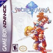 Sword of Mana (US)