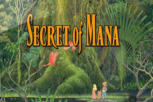 Secret of Mana Wiki