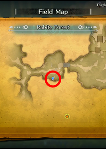Rabite Forest Map Sparkle08 TOM