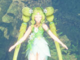 Mana Goddess