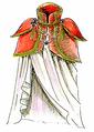 FaerieCloak