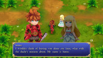 Adventures of Mana Screen1