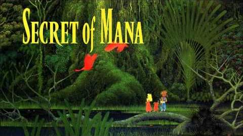 Secret of Mana - Complete Soundtrack