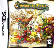 Children of Mana (EU)