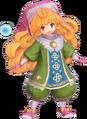 ToM-Charlotte (Priestess)