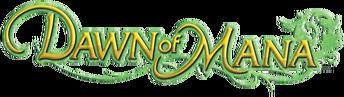 Dawn of Mana Logo