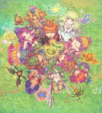 File:Seiken Collection group.png