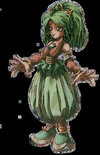 Esmeralda (LoM Artwork)