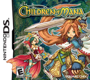 Children of Mana (US)