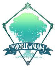 World of Mana Logo