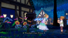 Moonlight Town Mintas2 TOM