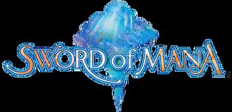 Sword of Mana Logo
