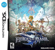 Heroes of Mana (US)