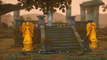 Sanctuary of Mana2 TOM