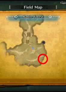Rabite Forest Map Green Urn 01 TOM