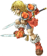 Hero (Sword of Mana)
