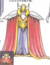 Emperor Vandole