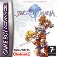 Sword of Mana (EU)