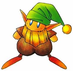 Gnome (Seiken Densetsu 3)