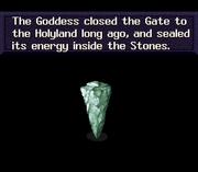 Mana Stone (SD3)