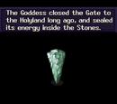 Mana Stone