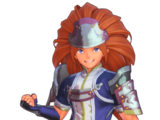 Swordmaster (class)